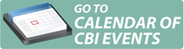 CBI Calendar of Events
